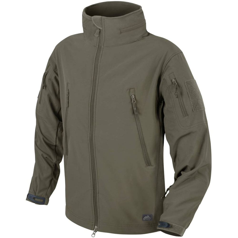 Куртка Helikon Gunfighter Windblocker