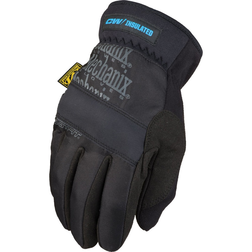 Перчатки Mechanix CW FastFit Insulated