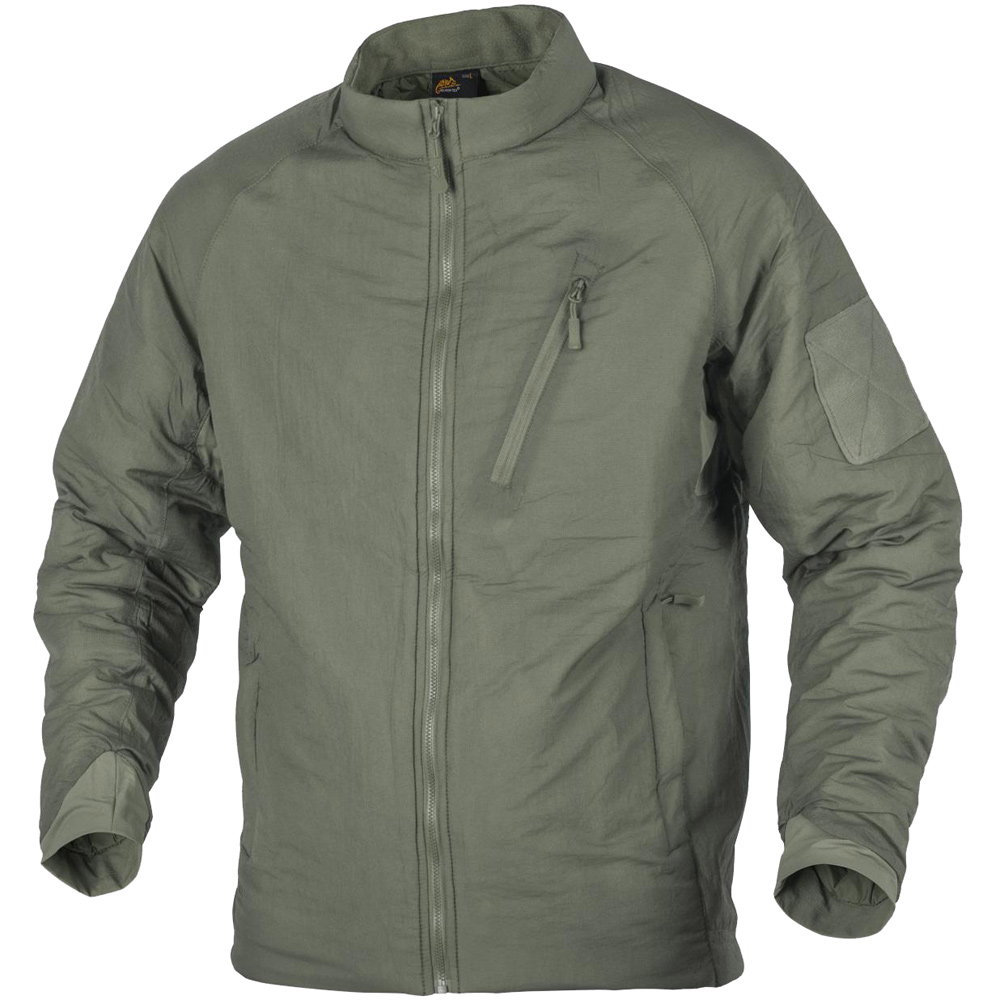 Куртка Helikon Wolfhound Light Insulated