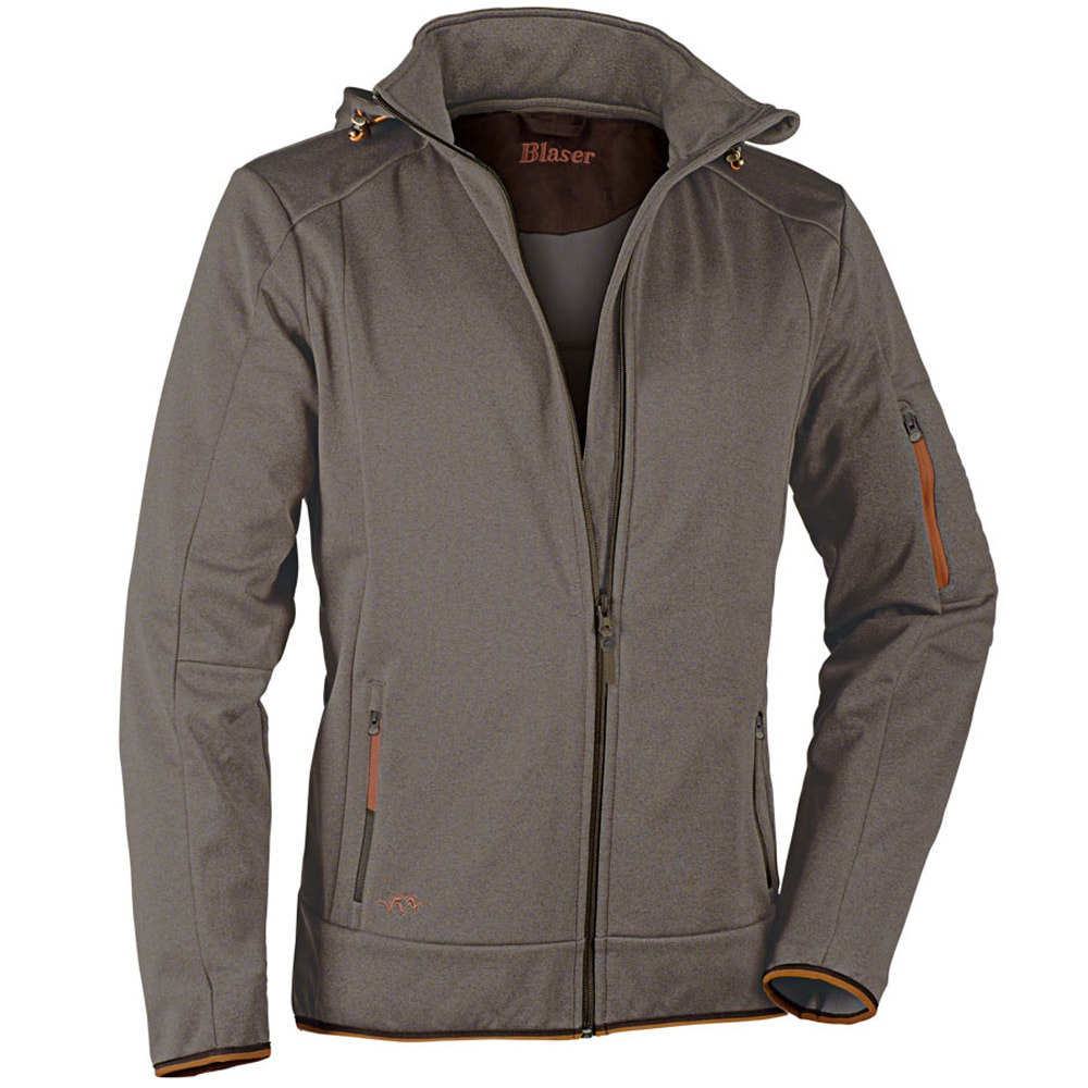 Куртка Blaser Softshell Jacket Men