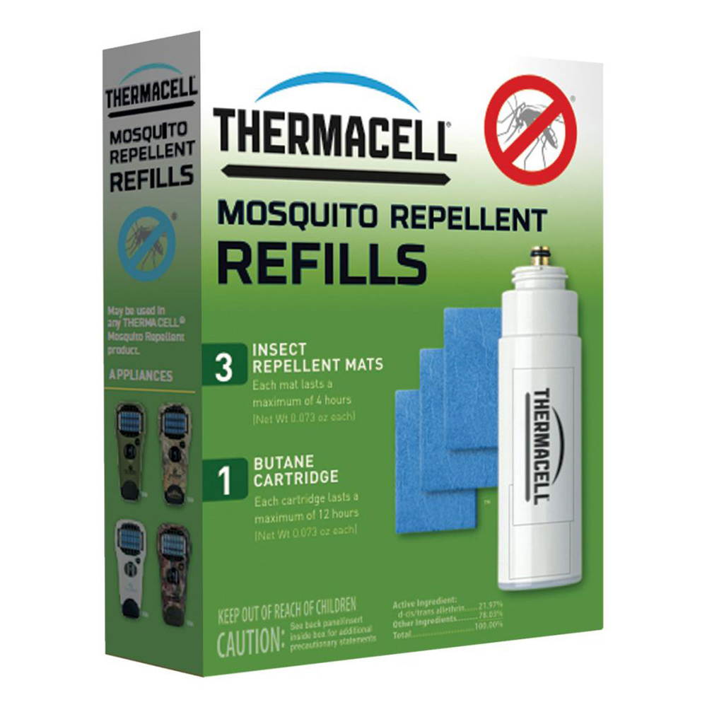Набор ThermaCELL Kit 12